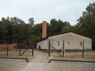 Stutthof (KL) - niemiecki nazistowski obóz koncentracyjny - Nazi German concentration camp - Poland | by altotemi