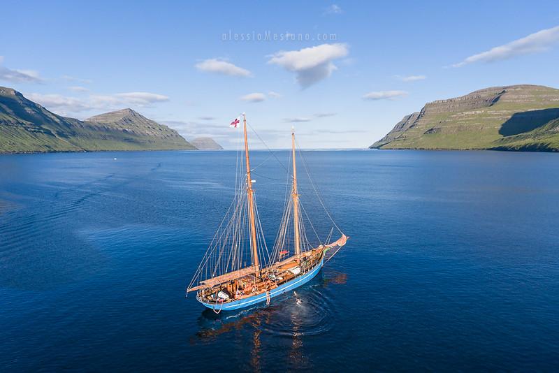 ship Norðlysið