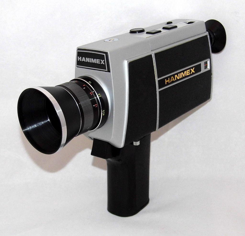 super 8 film cameras