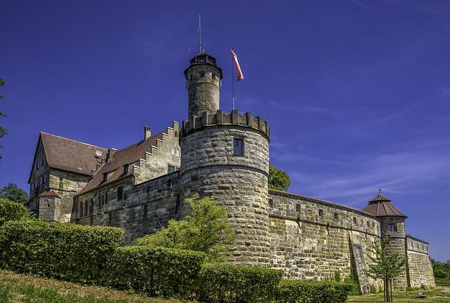 Bamberg - Altenburg