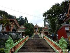 Phnom Toh It Pagoda Park