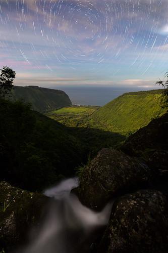 waipio hiilawe falls waterfall valley hawaii bigisland irix 15 15mm