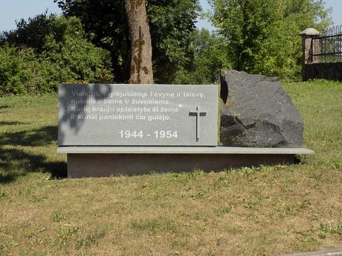 girkalnis leituva lithuania memorialsovietdeportations