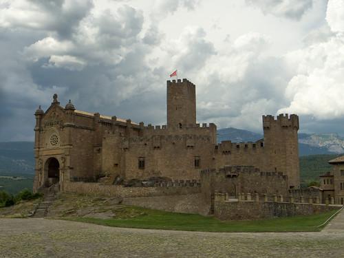 Castillo de Javier_PQ10 | by Senén S.C.