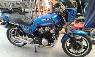 Honda with pods | by deucebigelow57