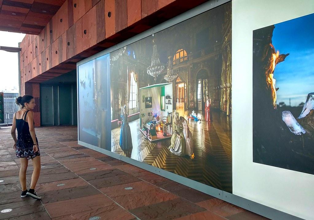 Exposición Burez