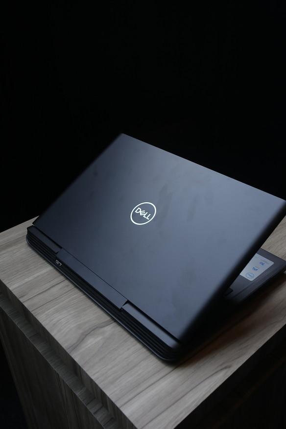 Dell G7 15 | Hairuddin Ali | Flickr