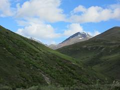 Brooks Range & Gates of the Arctic national park