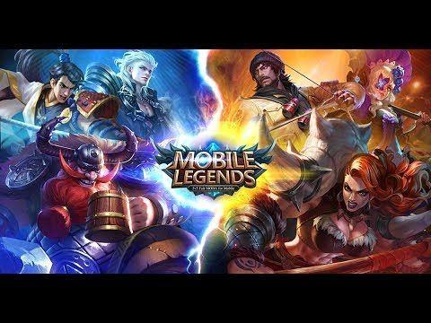 9500 Gambar Mobile Legends Terkeren Terbaru