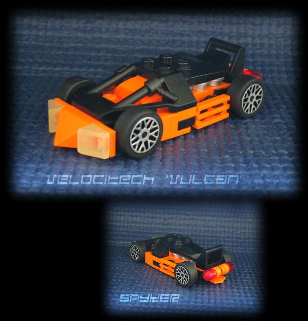 VT Vulcan Spyker