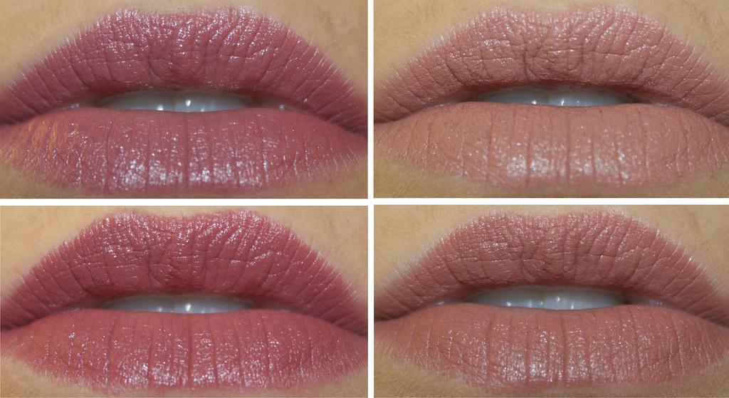 Verrassend mac honeylove twig velvet teddy brave lipstick swatch | Flickr CK-04