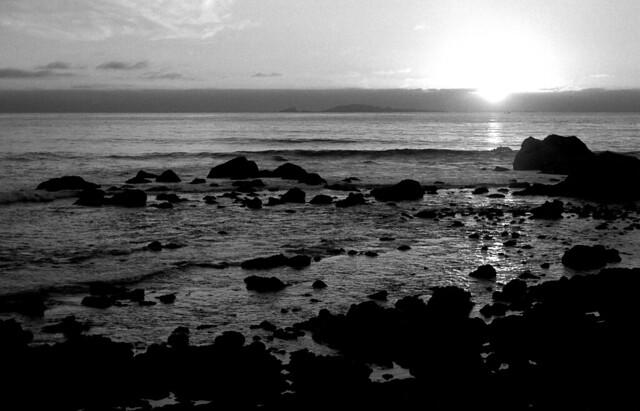 Ensenada (Colección puestas de Sol 11) (Mefeb15034)