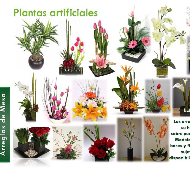 Compra En Línea Arreglos Florales Artificiales Httprc