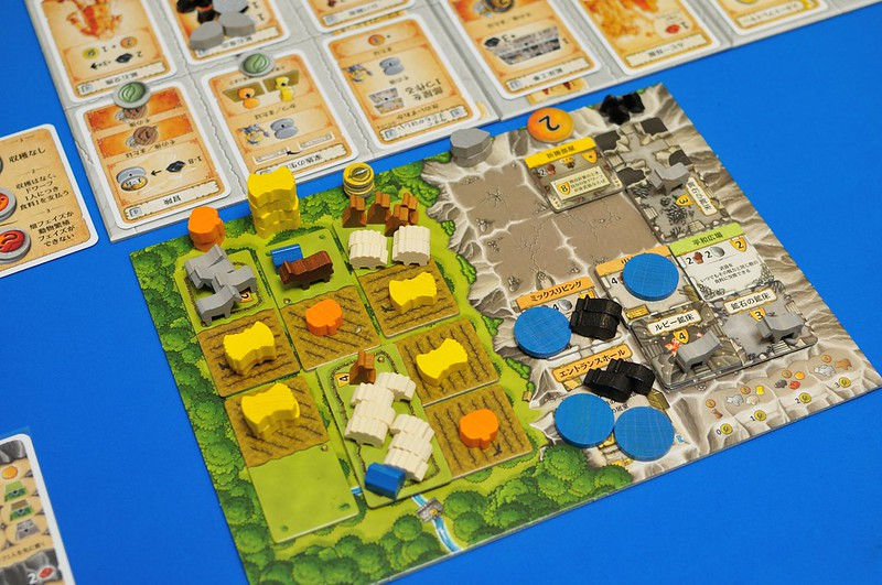 Best Farming Board Games Caverna (02)