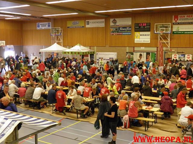 16-06-2011  Alkmaar 2e dag 25Km (91)