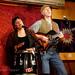Karen Savoca & Pete Heitzman 12/13/14