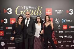 Catifa vermella VII Premis Gaudí (33)