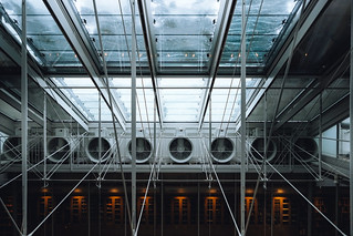Harvard Art Museum: I | by basheertome