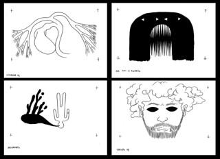 Il prodigio dell'animazione | by LapisNiger x y z t