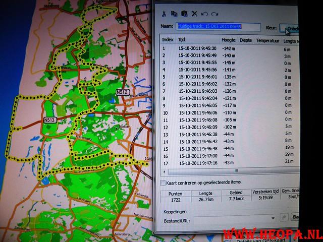 2011-10-15      Castricum 26 Km   (89)
