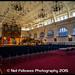 Node Set Up, Royal College of Music, London, U.K.