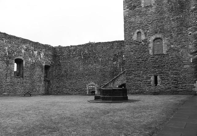 Doune Castle-4