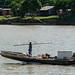Navegando el río Atrato