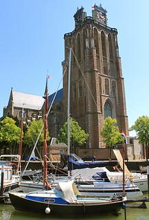 Grietje in Dordrecht