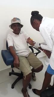 Haití - Primeros pacientes (6)