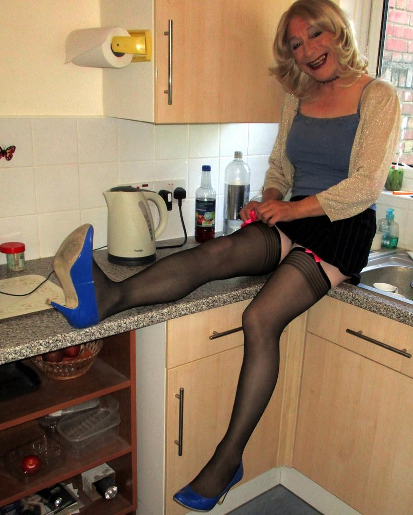 stocking tops   Gillian   Flickr