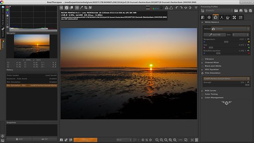 4-Perfect-Sunset-5min | by Pictures that accompany my articles @ www.digicrea
