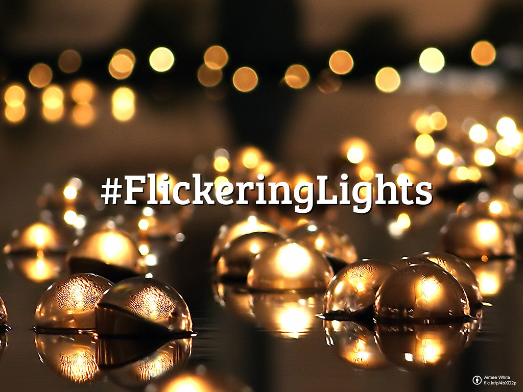 #FlickrFriday: Flickering Lights | Enjoy and enlighten your eyes with the Holiday Lights