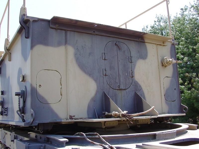 28cm K5(E) Leopold Rail-Road Gun 7
