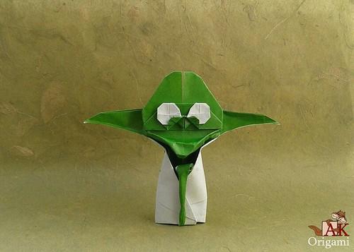 Yoda | by quiet marverick