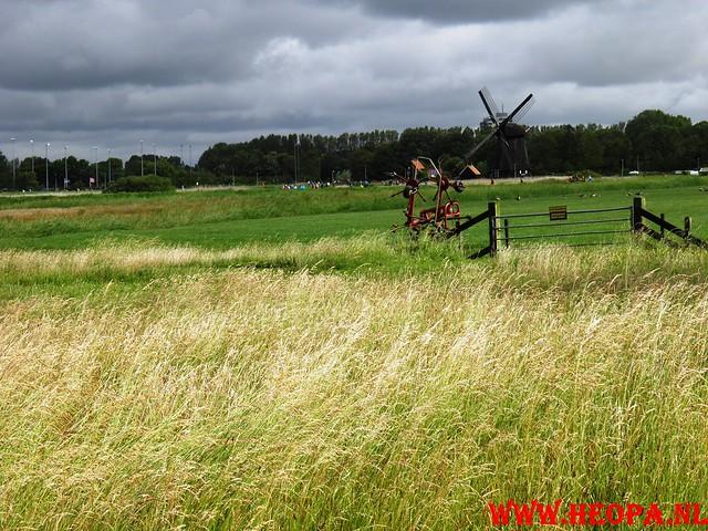 18-06-2011      Alkmaar 4e dag 26.5 Km (18)