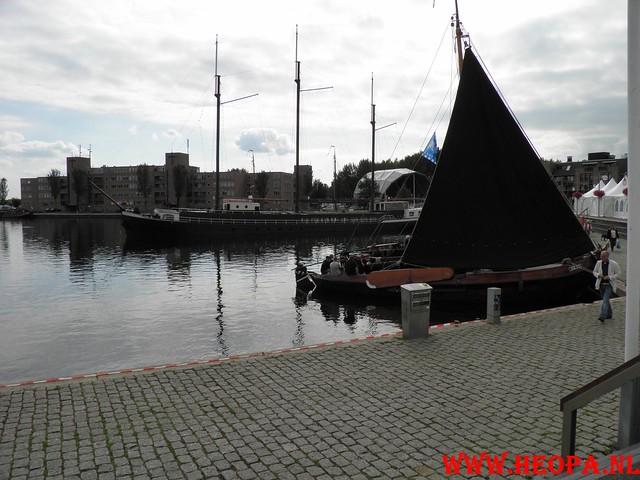 01-09-2011 Almere  Wandeling 20 Km  (9)