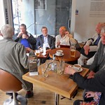 At the Cornerhouse, Manchester, 15th June 2014.