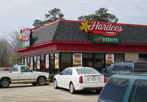Hardee's | by CapCase