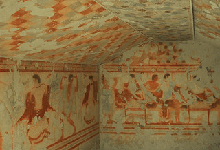 Tomb of the Triclinium | by profzucker