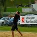 2012 - Beachvolley-Plausch-Turnier