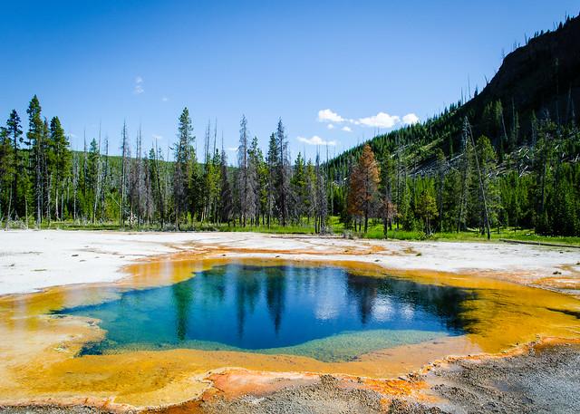 Wyoming - Yellowstone-10