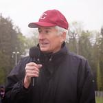 Season-opening, Platzweihe, BBL- und U10 Spiele 2014