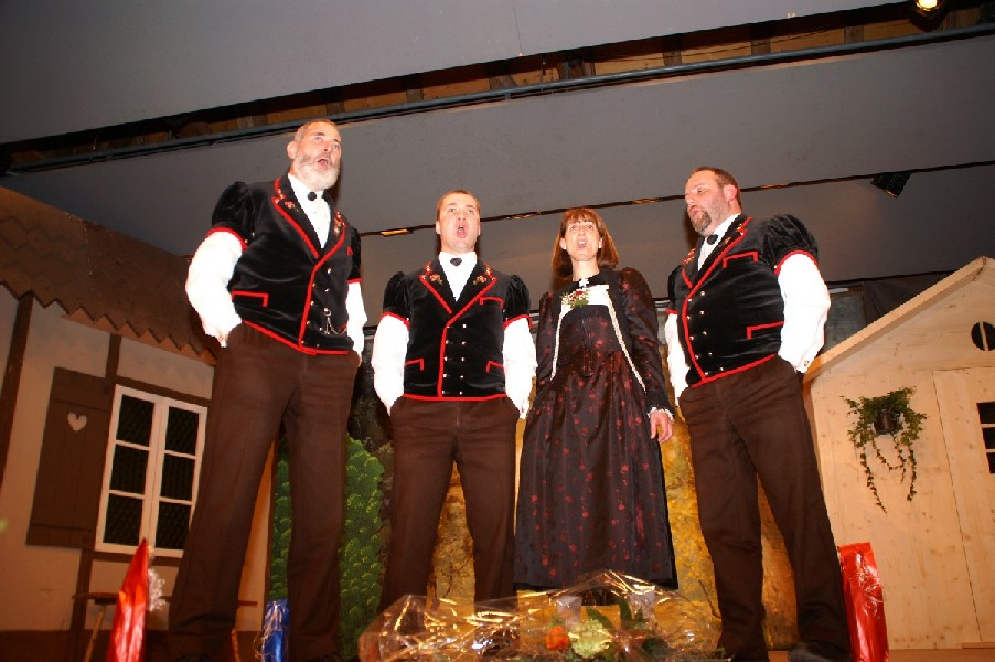 Konzert & Theater 2007