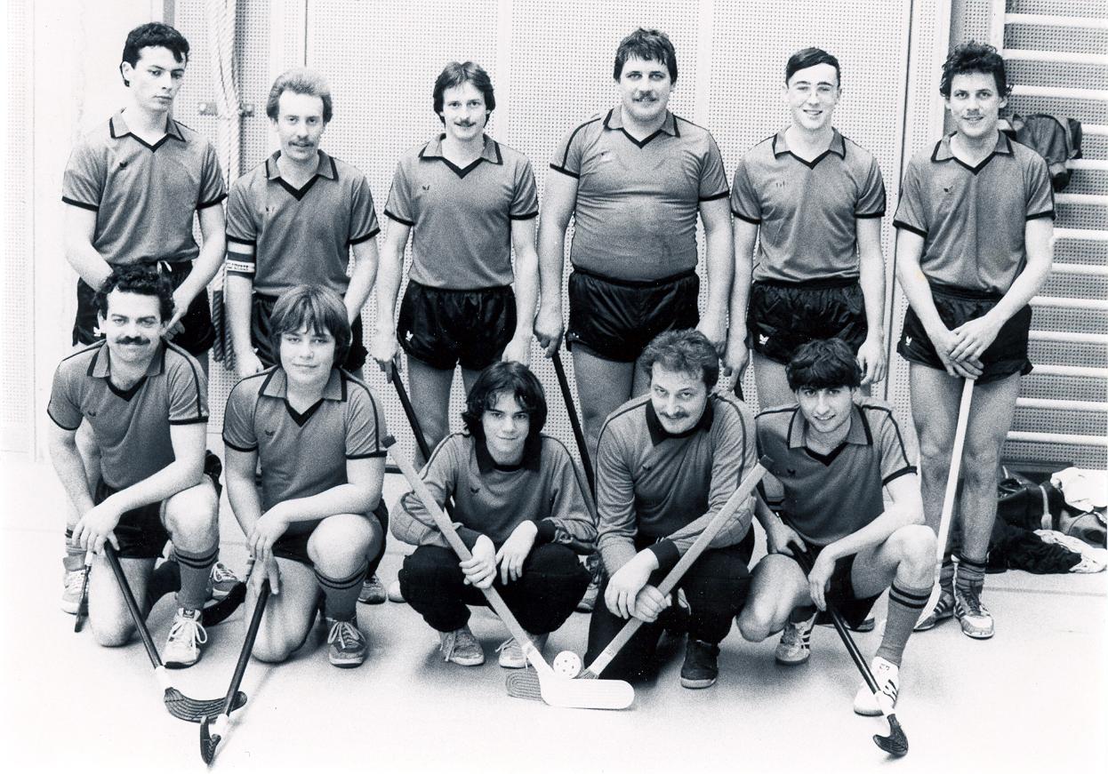 HC Stein Herren (1981 - 1998)