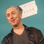 Alan Cumming   The Scottish actor has gathered some of his best anecdotes and photographs into a cheeky book, You Gotta Get Bigger Dreams © Alan McCredie