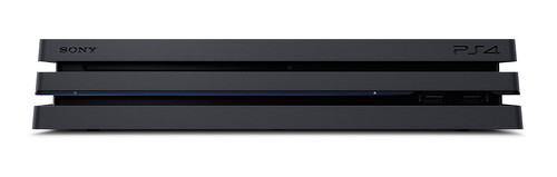 PS4 Pro | by PlayStation.Blog