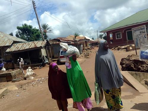 hausagirlsinnasarawa nigeria jujufilms bodyhijab photography people photojournalism travel