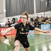Badminton unglinga 2015 / Badminton Junior 2015