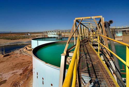 The White Mesa uranium mill | by NRCgov