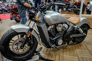 Indian Scout | by BP Photo2000